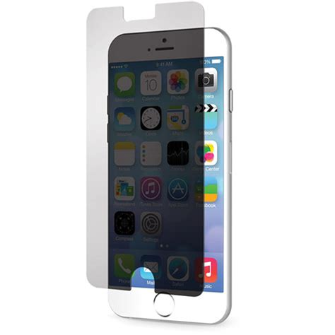 iluv privacy kit for iphone 6 6s ai6prif2 b h photo