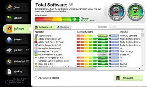 best uninstaller windows 7 free top 5 uninstaller software windows 7 8 10