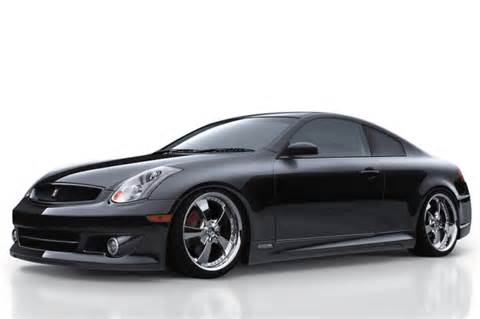 Nissan G35 Kenstyle Nissan G35 We Sorted The Best Products From The