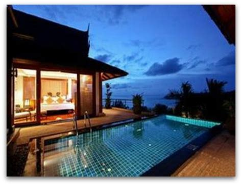 five star resorts in phuket | luxury resorts from north to