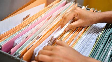 Papier Administratif Combien De Temps Les Garder by Papiers Administratifs Lesquels Garder Et Combien De Temps