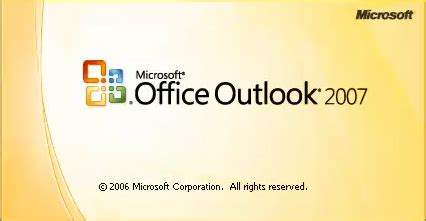 Office 365 Y Outlook 2007 Outlook 2007 With Office 365 And Outlook