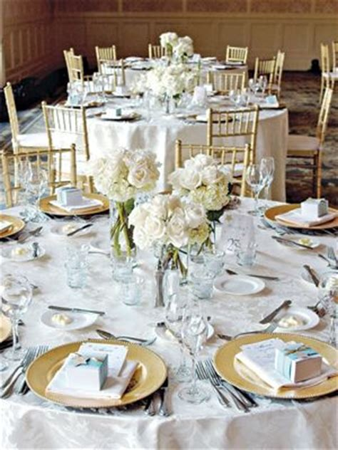 round table decorations 16 best wedding reception decorations images on pinterest
