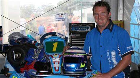 Ready Resumes Wollongong by Top Gun Team To Hunt Of Karting Crown Speedcafe