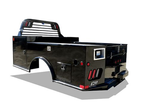 gooseneck truck beds cm truck beds tm truck bed steel frame gooseneck utility cm truck beds