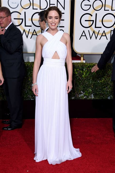 Wave Of White Gowns Hits Golden Globes by Golden Globes 2015 The White Dresses Mirror