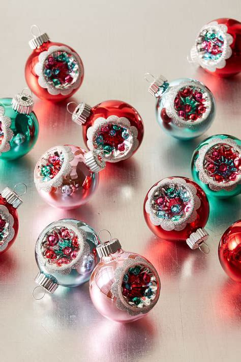 vintage christmas decorations where to buy vintage
