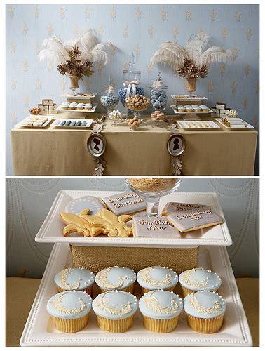 dessert table pricing bistro sel