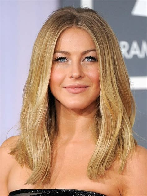 why did julianne hough cut her hair 7 best lob images on pinterest hair inspiration faces