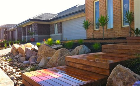 backyard landscaping melbourne 2 landscaping front garden design ideas melbourne