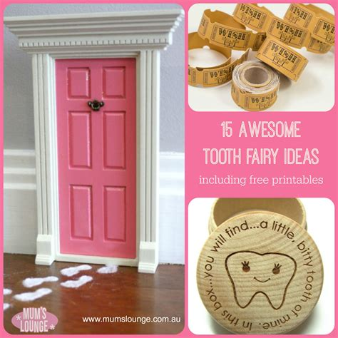 ideas free 15 awesome tooth ideas free printables s lounge