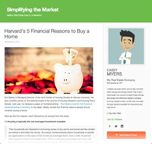 5 top financial reasons people buy a home keeping current matters harvard s 5 financial reasons to