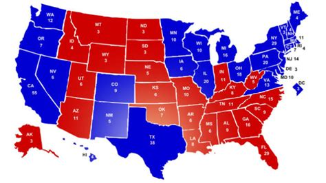 biggest swing states for their next trick democrats will turn texas into a