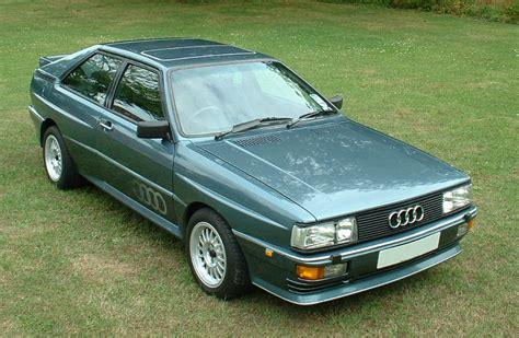 Wiki Audi Quattro by Audi Quattro Wikipedia
