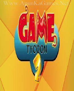 game tycoon 2 pc game free download full version