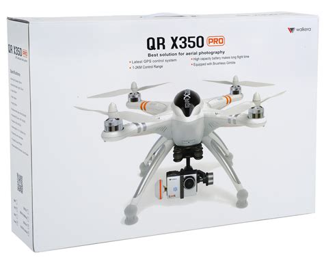 Drone Qr X350 Pro walkera qr x350 pro rtf4 complete fpv quadcopter drone w ilook 1080p wkartf4plus