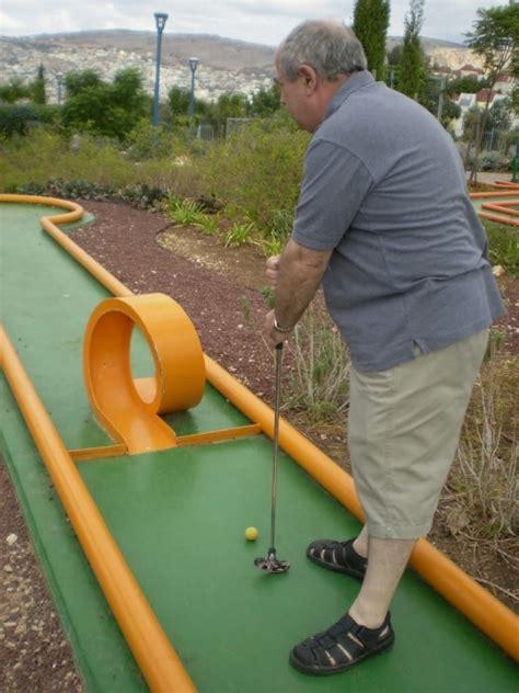 minigolf da giardino mini golf altri giochi da esterno