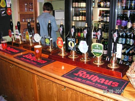Cask Pub And Kitchen by A Pint Of All Of Them