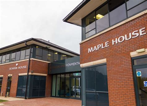 maple house place north west lab specialist invests in rochdale office
