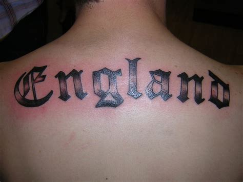 england tattoo designs image gallery gallery