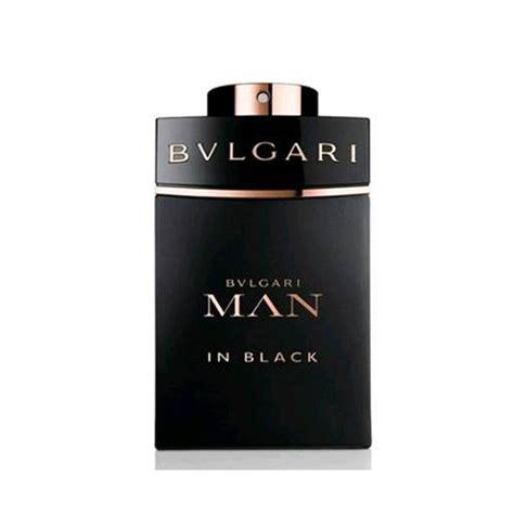 Bvlgari In Black Cologne Parfum Original Reject bvlgari in black eau de parfum 100ml spray