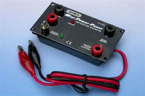 Prolux Starter 12v Dc prolux px2683a prolux mini power panel w ignitor charger