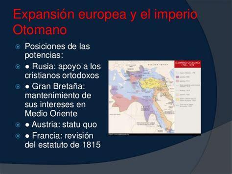 caida imperio otomano decadencia y ca 237 da imperio otomano