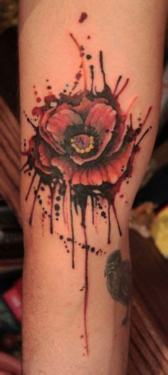 watercolor tattoo was ist das 1000 images about water color tattoos on
