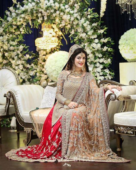 dress design hd images pakistani bridal dresses 2018 latest mehndi barat