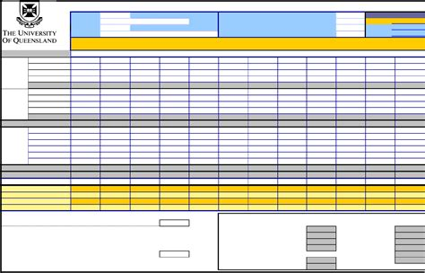 download time tracking excel template for free download