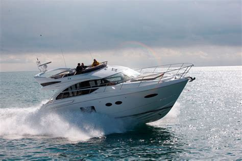 motorboat and yachting forum princess 52 motor boat yachting