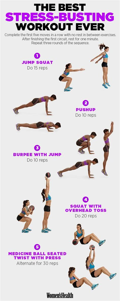 the high intensity workout that will erase your crappy day jump squats squat and workout