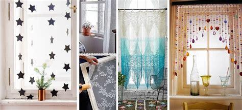 ideas  decorar tus ventanas   tienes cortinas mujer de