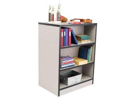 cheap bookcases for classroom high pressure laminate double sided bookcase 36 wx48 h