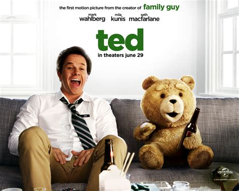 ted movie mad minerva 2 0 movie review quot ted quot