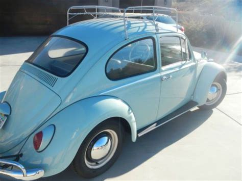 on board diagnostic system 1965 volkswagen beetle windshield wipe control sell used 1965 volkswagen beetle base 1 2l in tucson arizona united states