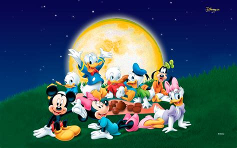 wallpaper cartoon mickey minnie mickey mouse wallpapers