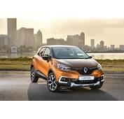 Facelifted Renault Captur 2017 Specs &amp Price  Carscoza