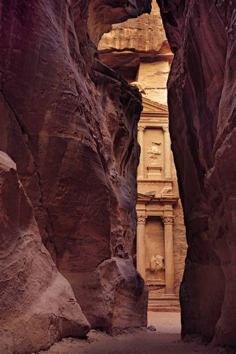 Home Living Design Quarter by Siq City Of Petra Jordan 10 Of The Most Beautiful Slot