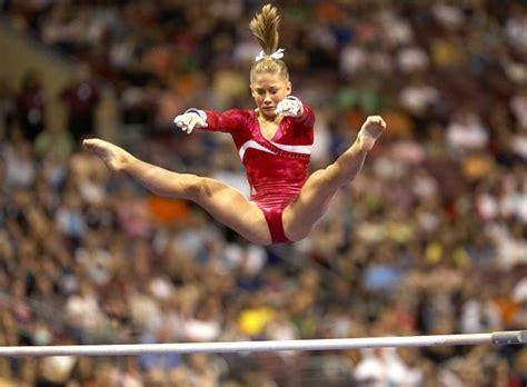 Wardrobe Gymnast by Shawn Johnson S Wardrobe On The Exercise Floor