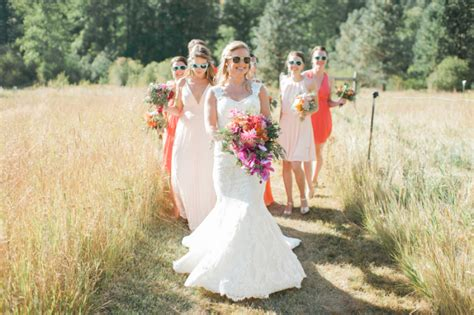 christina leavenworth wedding pine river ranch wedding in leavenworth wa christina