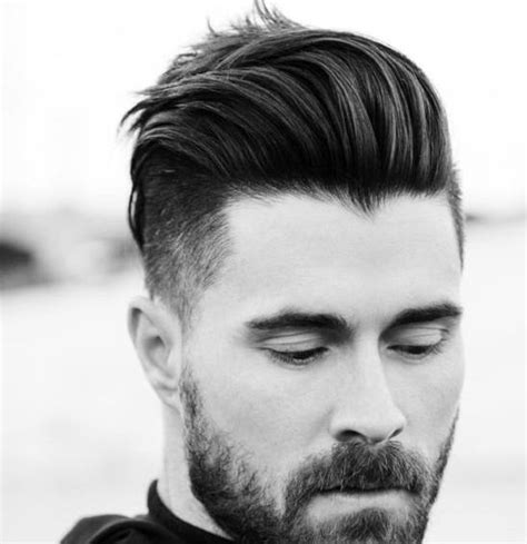 Boys Hair Style On Sides And On Top by 50 Sides Hairstyles For Throwback Haircuts