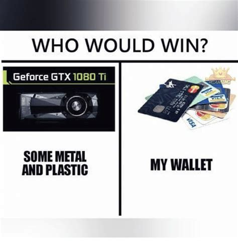 Ti Meme - 25 best memes about gtx 1080 gtx 1080 memes