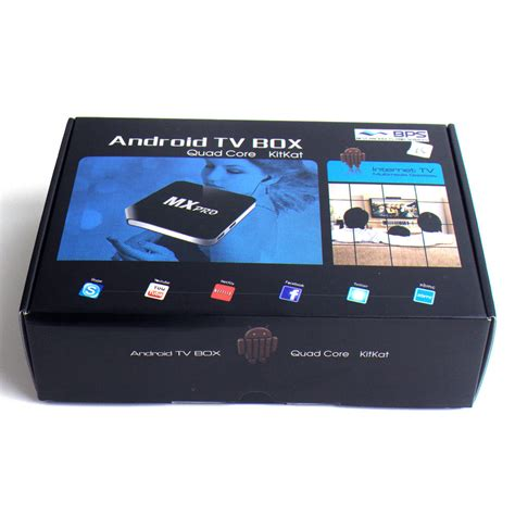 Android Tv Box Kitkat mxpro android kitkat tv box kodi xbmc free