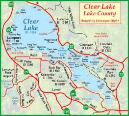 clear lake map california 2012 bbt toc clear lake ca randy walker