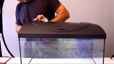 klebefolien moivklebefolien aquarium hintergrund verkleben