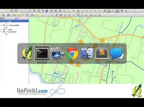 qgis pgrouting tutorial webmapping mapserver postgis pgrouting openlayers geoe