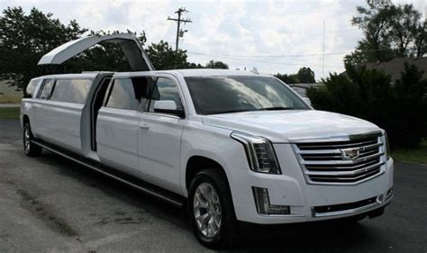 Stretch Limo Service by Stretch Limo Service For Out With Your Pals In Nj