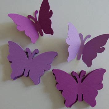 Paper Butterfly Decorations by Best Large Paper Butterfly Decorations Products On Wanelo