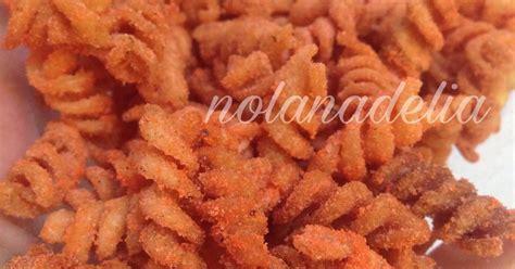 macaroni goreng  resep cookpad